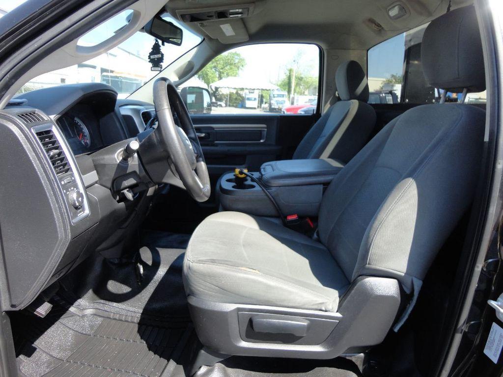 2015 Ram 4500 SLT.. 4X2 JERRDAN MPL-NG AUTO LOADER WRECKER - 17456205 - 20