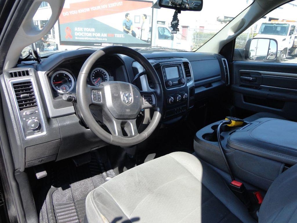 2015 Ram 4500 SLT.. 4X2 JERRDAN MPL-NG AUTO LOADER WRECKER - 17456205 - 21