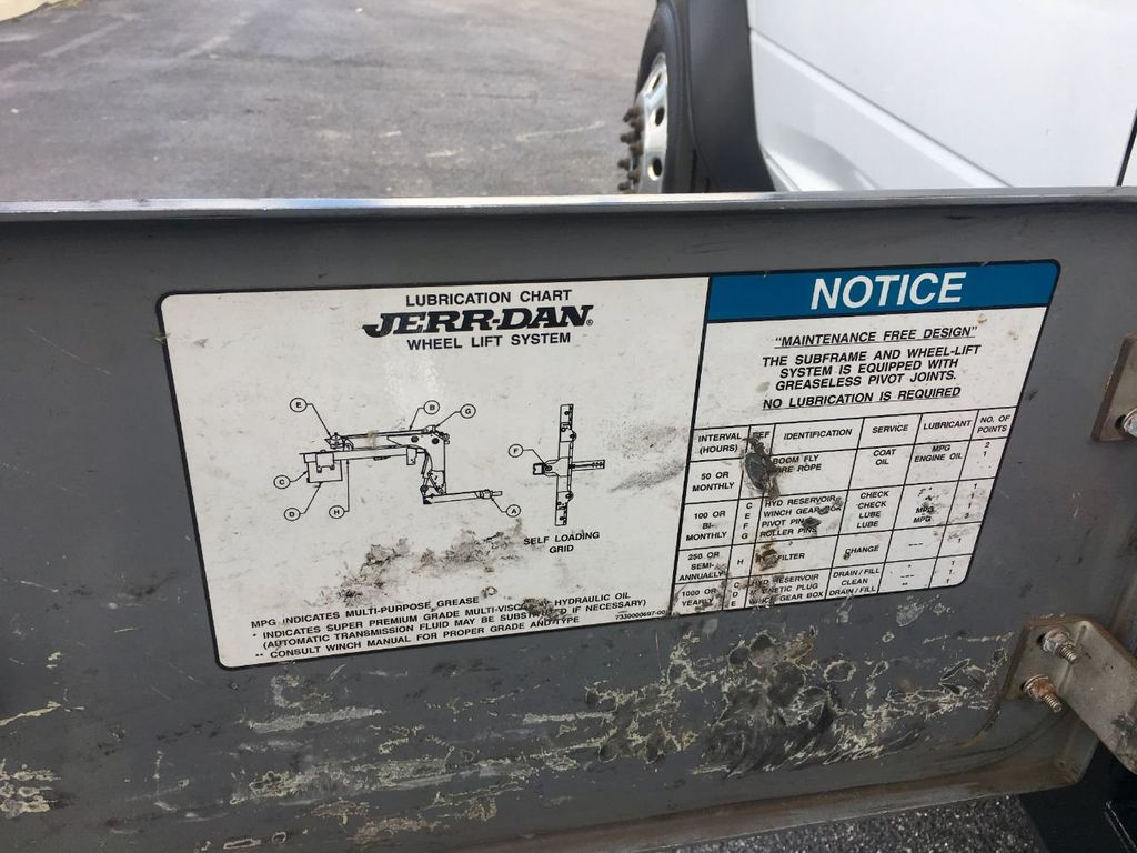 2015 Ram 4500 SLT. 4X2 JERRDAN MPL-NG AUTO LOADER WRECKER TOW TRUCK - 18374763 - 9