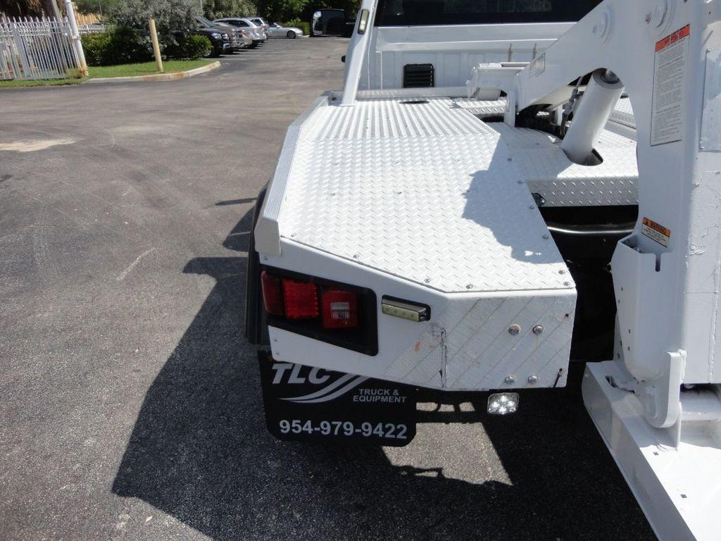 2015 Ram 4500 SLT.4X2 WRECKER TOW TRUCK JERRDAN MPL-NGS AUTO LOADER - 17742660 - 12
