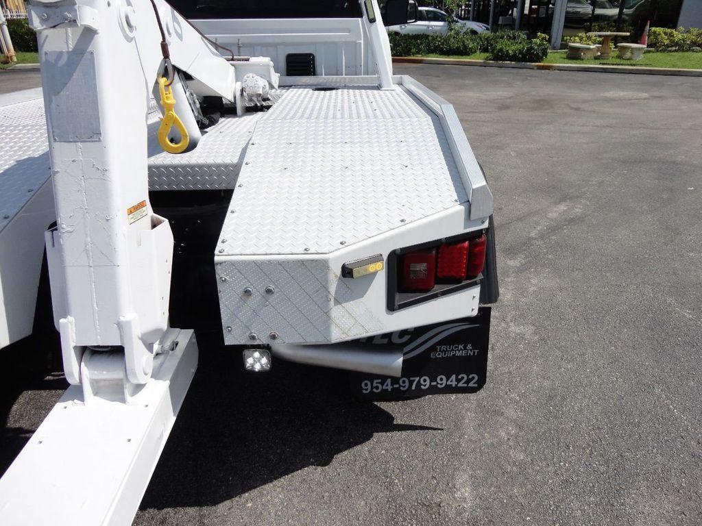 2015 Ram 4500 SLT.4X2 WRECKER TOW TRUCK JERRDAN MPL-NGS AUTO LOADER - 17742660 - 13