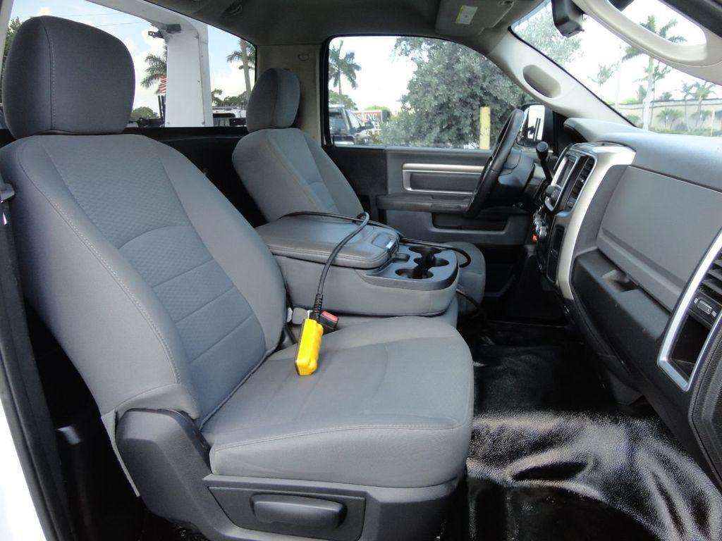 2015 Ram 4500 SLT.4X2 WRECKER TOW TRUCK JERRDAN MPL-NGS AUTO LOADER - 17742660 - 22