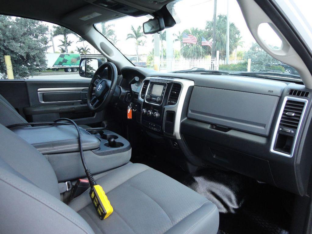 2015 Ram 4500 SLT.4X2 WRECKER TOW TRUCK JERRDAN MPL-NGS AUTO LOADER - 17742660 - 23