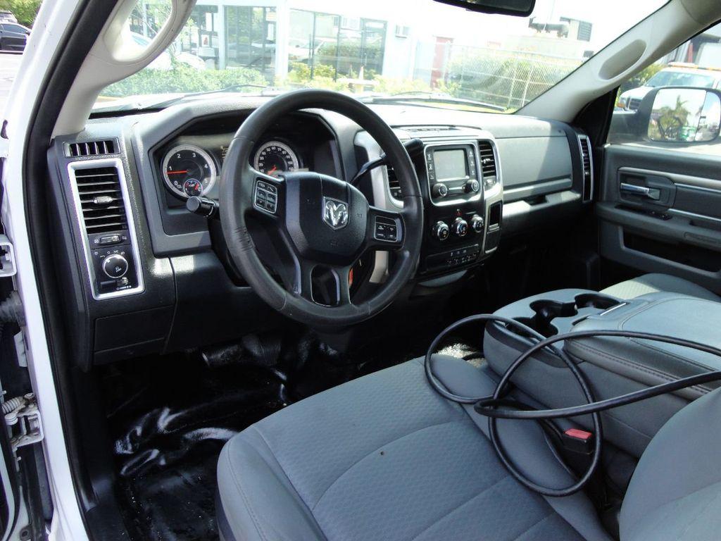 2015 Ram 4500 SLT.4X2 WRECKER TOW TRUCK JERRDAN MPL-NGS AUTO LOADER - 17742660 - 32