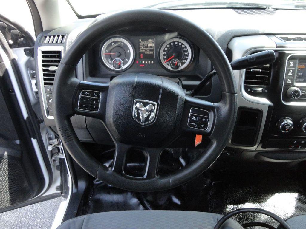 2015 Ram 4500 SLT.4X2 WRECKER TOW TRUCK JERRDAN MPL-NGS AUTO LOADER - 17742660 - 34