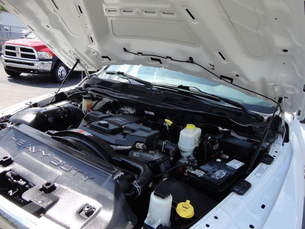 2015 Ram 4500 SLT.4X2 WRECKER TOW TRUCK JERRDAN MPL-NGS AUTO LOADER - 17742660 - 36