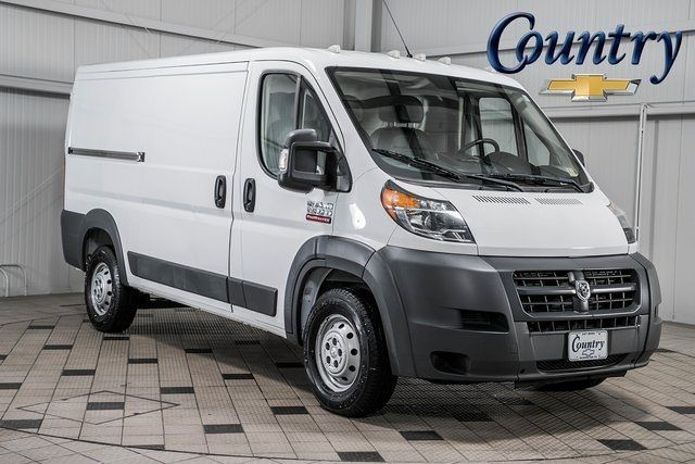 2015 Ram ProMaster 1500 Low Roof - 18225703 - 0