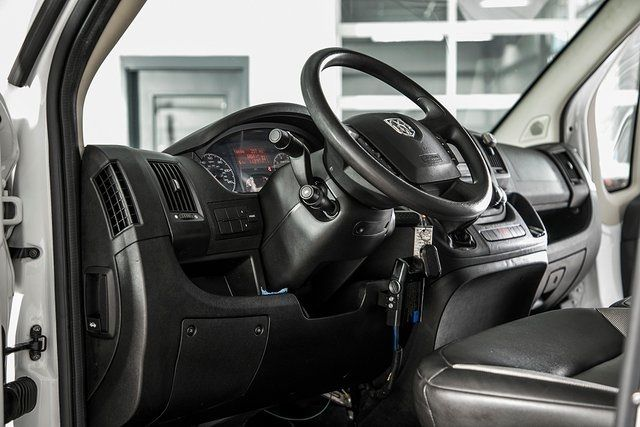 2015 Ram ProMaster 1500 Low Roof - 18225703 - 17