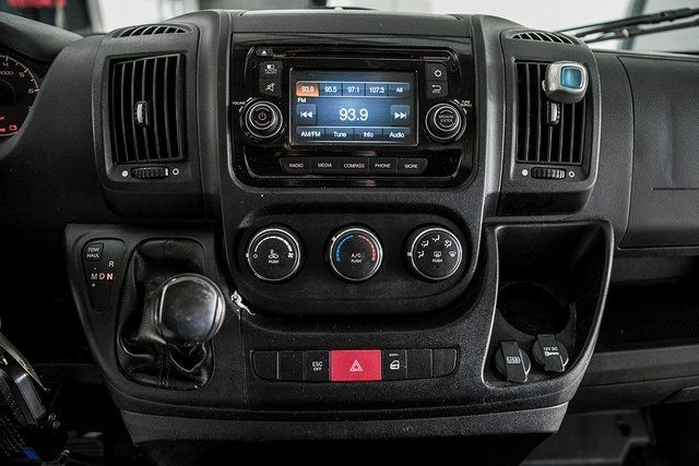 2015 Ram ProMaster 1500 Low Roof - 18225703 - 18