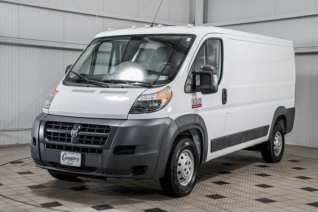 2015 Ram ProMaster 1500 Low Roof - 18225703 - 3