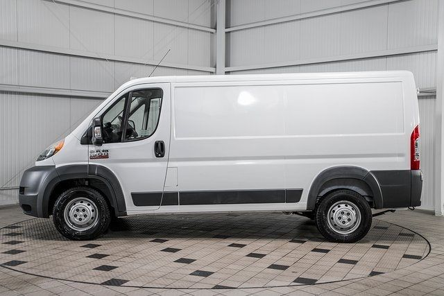 2015 Ram ProMaster 1500 Low Roof - 18225703 - 4