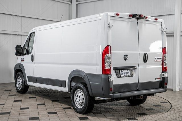 2015 Ram ProMaster 1500 Low Roof - 18225703 - 5