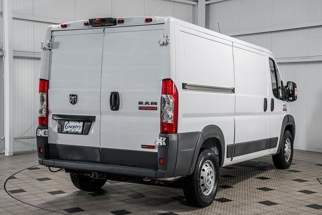 2015 Ram ProMaster 1500 Low Roof - 18225703 - 6