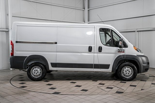 2015 Ram ProMaster 1500 Low Roof - 18225703 - 7