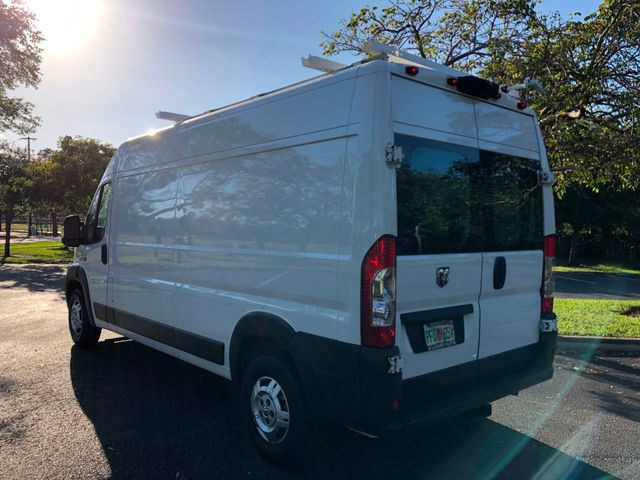 2015 Ram PROMASTER CARGO VAN RAM PROMASTER 2500 HIGH - Click to see full-size photo viewer