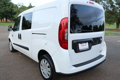 "2015 Ram ProMaster City Cargo Van 122"" WB Tradesman SLT - Click to see full-size photo viewer"