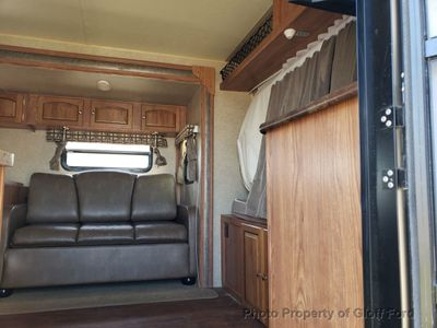 2015 Rockwood ROO 21 FOOT - Click to see full-size photo viewer