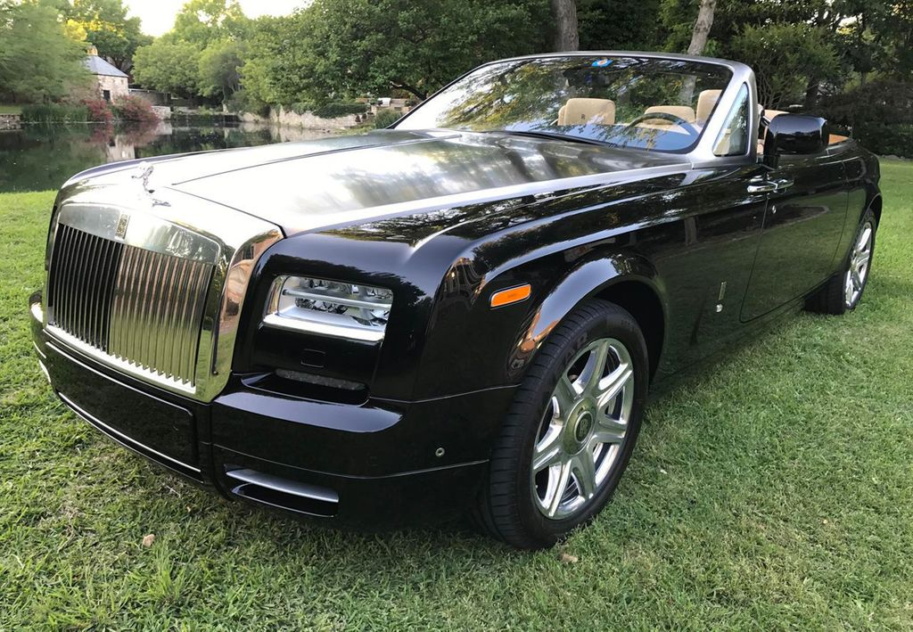 2015 rolls royce phantom coupe 2dr drophead convertible. Black Bedroom Furniture Sets. Home Design Ideas