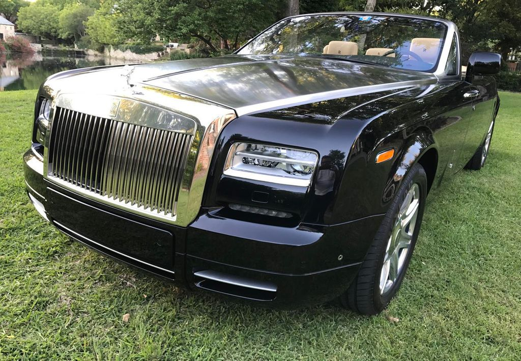 2015 rolls royce phantom coupe 2dr drophead convertible for sale in ramsey nj on. Black Bedroom Furniture Sets. Home Design Ideas