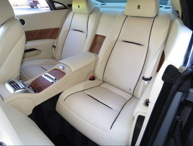 2015 Rolls-Royce Wraith 2dr Coupe - 16331521 - 19