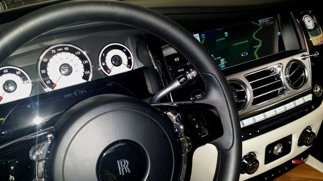 2015 Rolls-Royce Wraith 2dr Coupe - 16331521 - 21