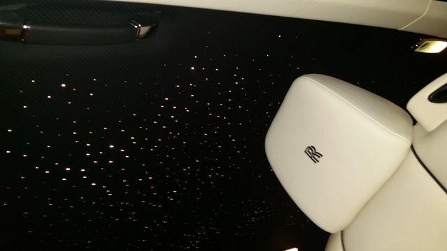 2015 Rolls-Royce Wraith 2dr Coupe - 16331521 - 26