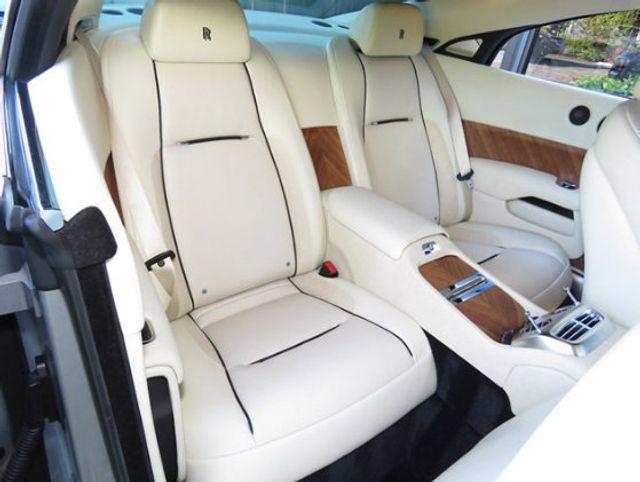 2015 Rolls-Royce Wraith 2dr Coupe - 16331521 - 31