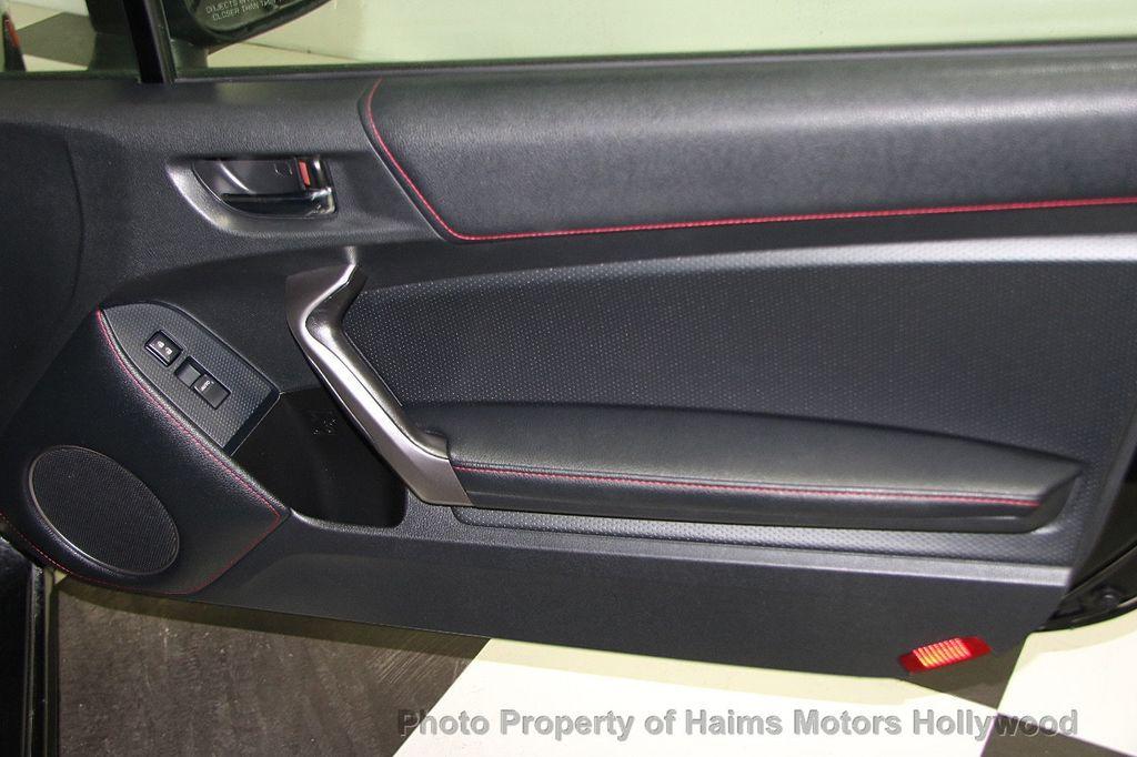 2015 Scion FR-S 2dr Coupe Automatic - 18024551 - 9