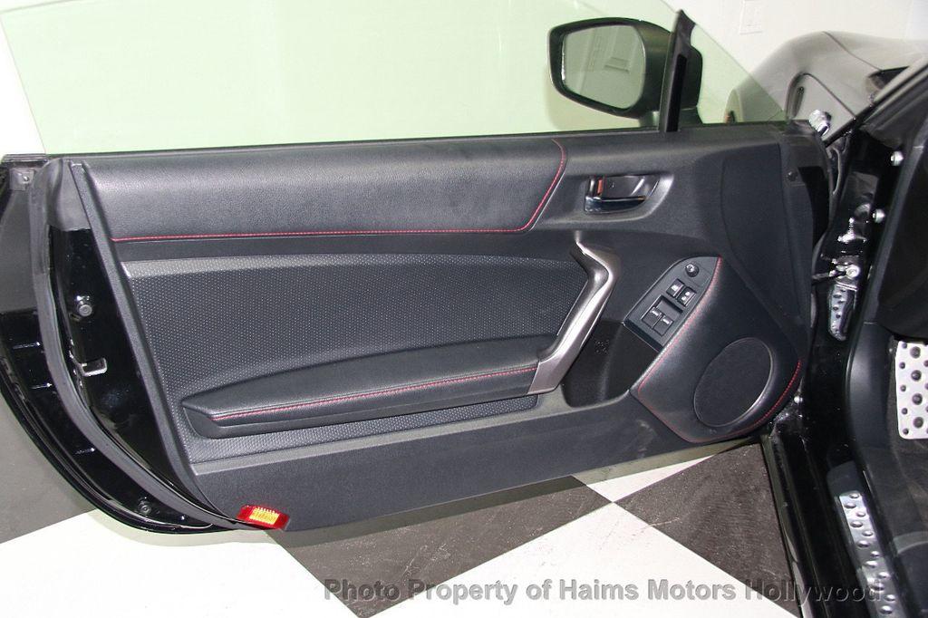 2015 Scion FR-S 2dr Coupe Automatic - 18024551 - 8