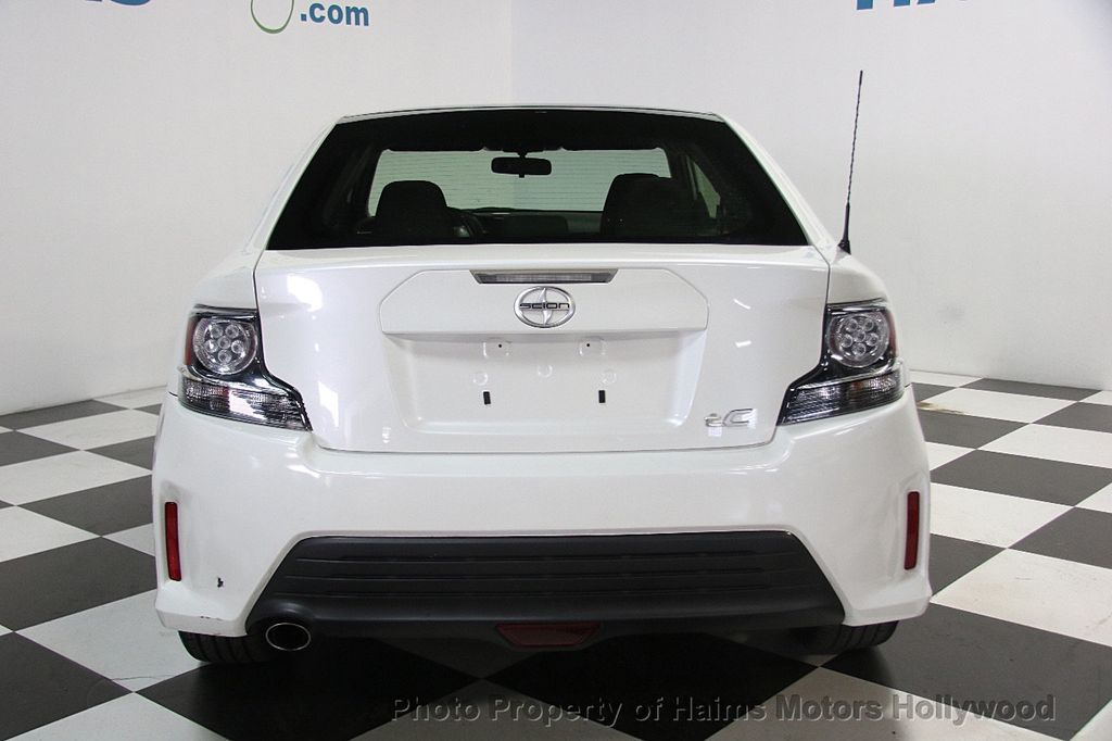 scion 2015 white. 2015 scion tc base trim 16967512 5 white w