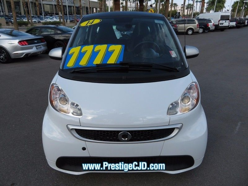 2015 smart Fortwo 2dr Coupe Pure - 16759374 - 1