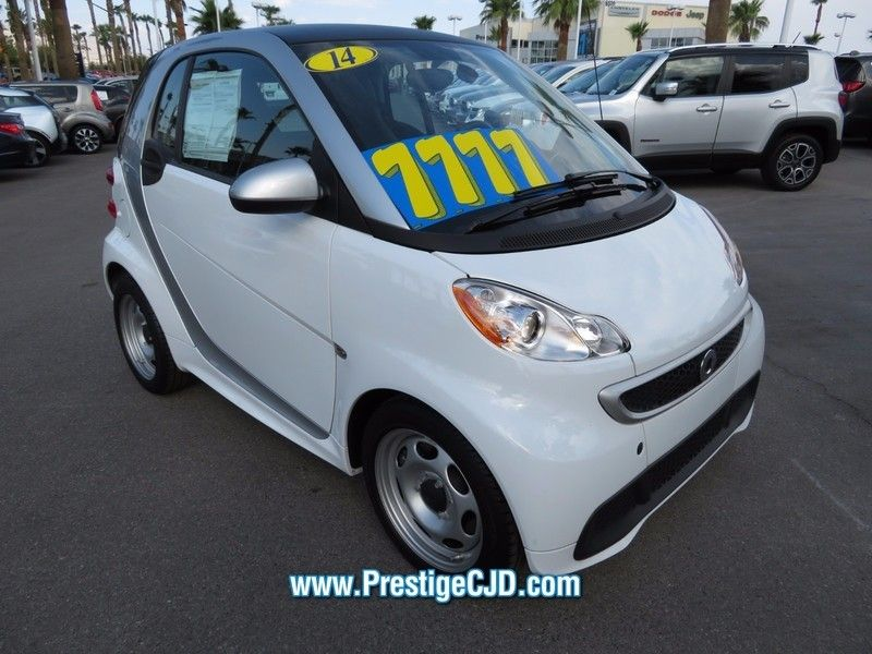 2015 used smart fortwo 2dr coupe pure at king of cars towbin dodge nv iid 16759374. Black Bedroom Furniture Sets. Home Design Ideas