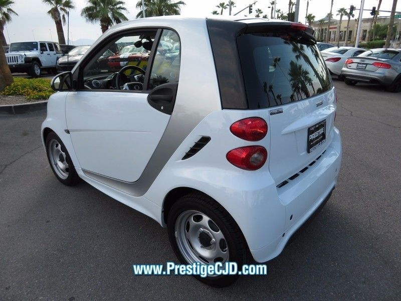 2015 smart Fortwo 2dr Coupe Pure - 16759374 - 6