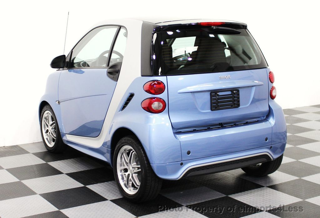 2015 used smart fortwo city beam edition fortwo coupe at eimports4less serving doylestown bucks. Black Bedroom Furniture Sets. Home Design Ideas