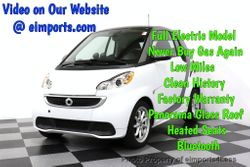 2015 smart fortwo electric drive - WMEEJ9AA4FK836617