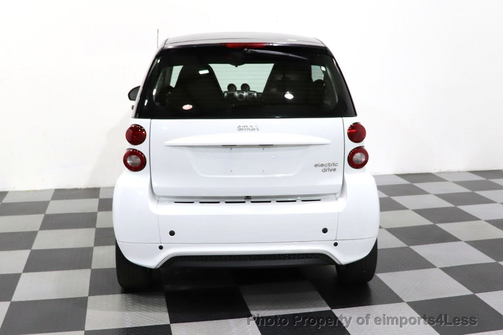 2015 smart fortwo electric drive CERTIFIED FORTWO ELECTRIC DRIVE PASSION - 18373060 - 10