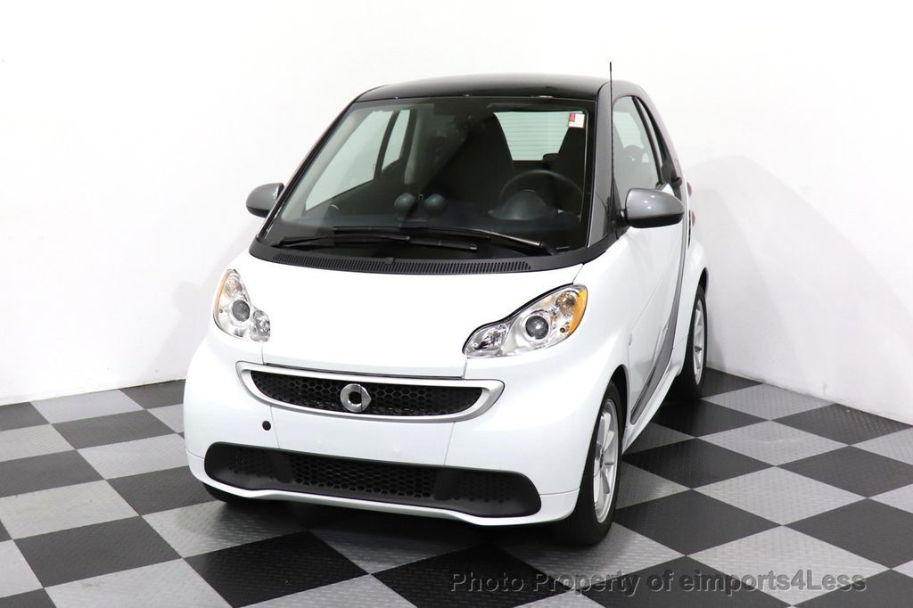 2015 smart fortwo electric drive CERTIFIED FORTWO ELECTRIC DRIVE PASSION - 18373060 - 16