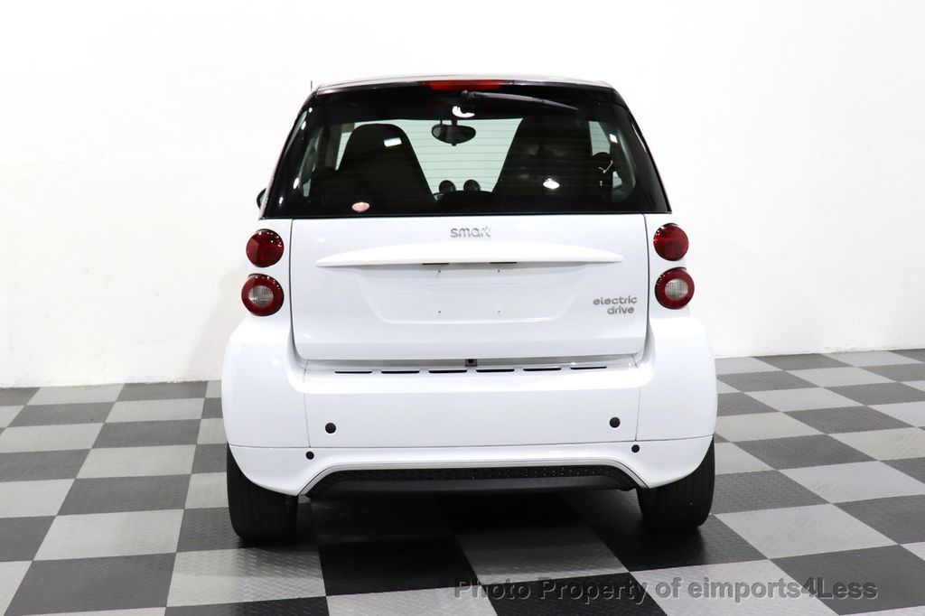 2015 smart fortwo electric drive CERTIFIED FORTWO ELECTRIC DRIVE PASSION - 18373060 - 19