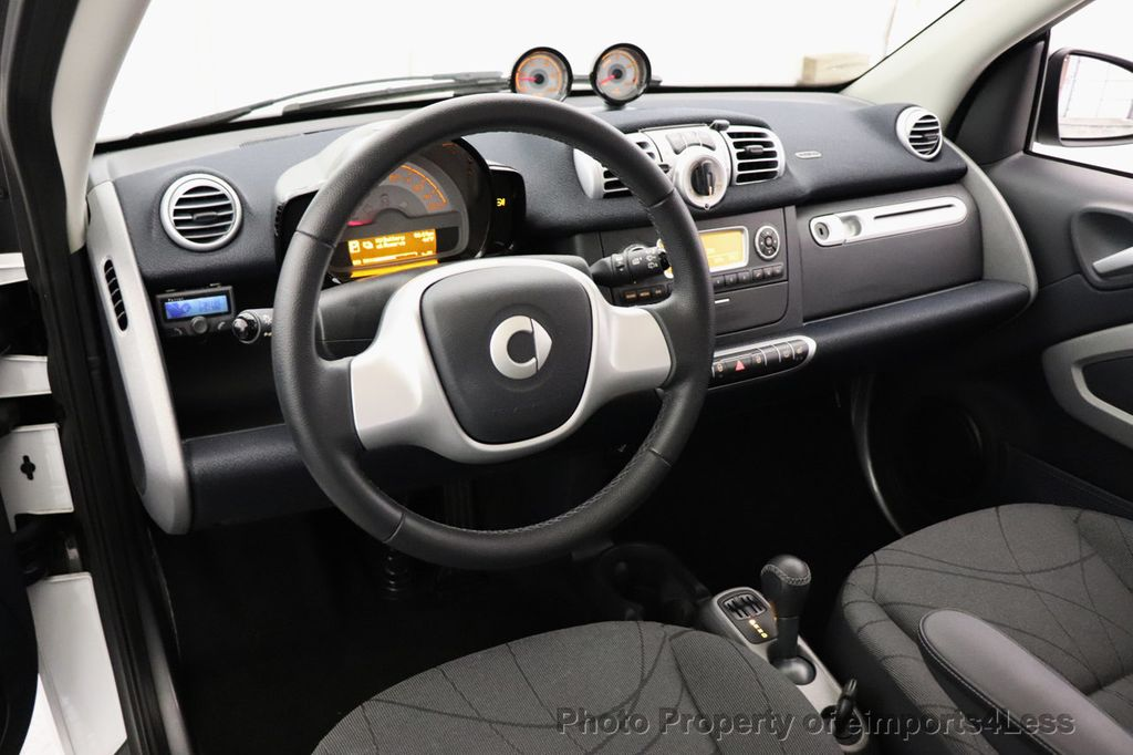 2015 smart fortwo electric drive CERTIFIED FORTWO ELECTRIC DRIVE PASSION - 18373060 - 21