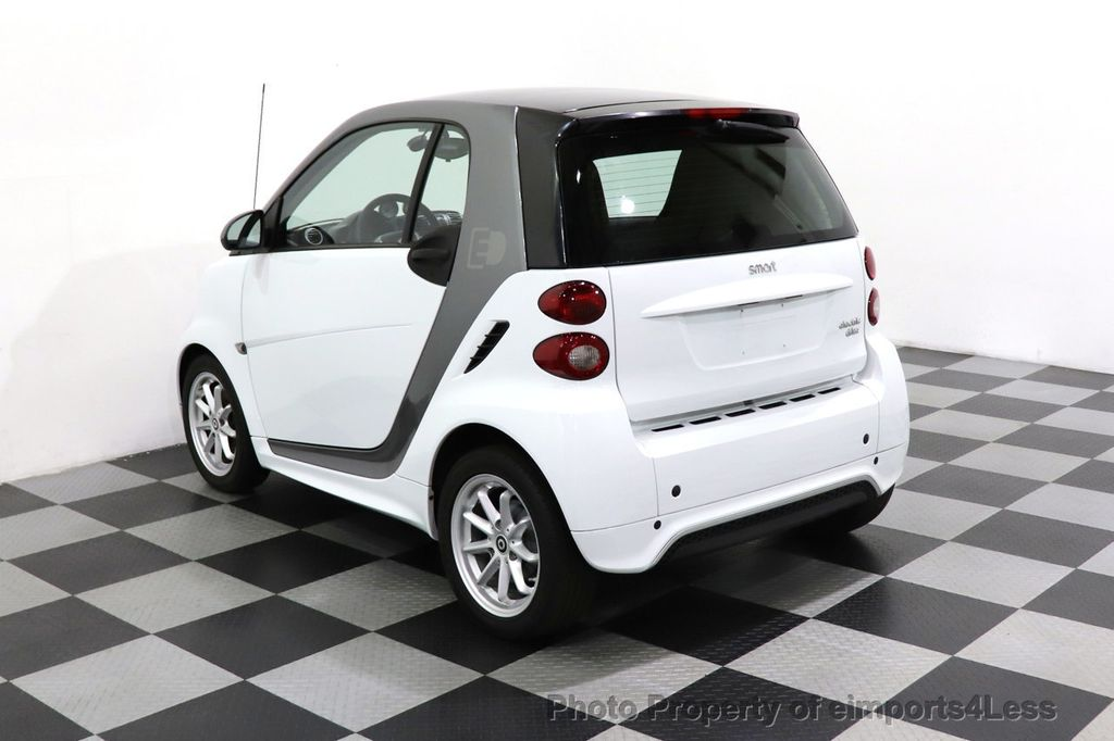 2015 smart fortwo electric drive CERTIFIED FORTWO ELECTRIC DRIVE PASSION - 18373060 - 37
