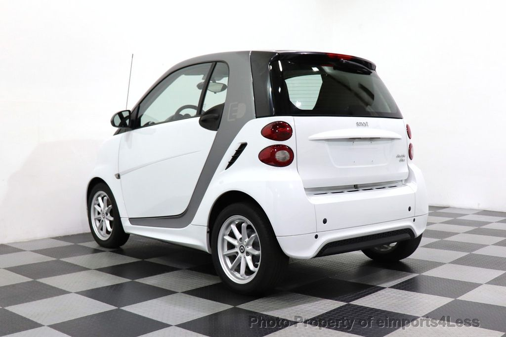 2015 smart fortwo electric drive CERTIFIED FORTWO ELECTRIC DRIVE PASSION - 18373060 - 3