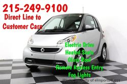 2015 smart fortwo electric drive - WMEEJ9AA1FK824926
