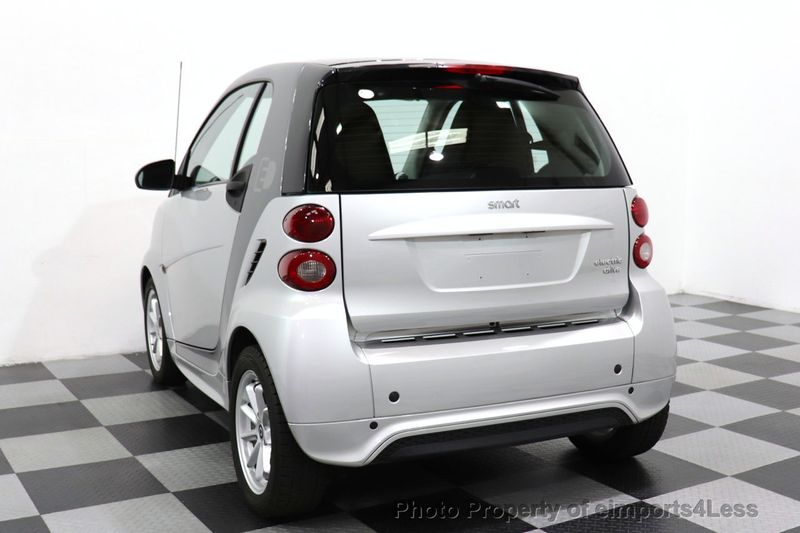 2015 smart fortwo electric drive CERTIFIED FORTWO ELECTRIC DRIVE PASSION - 18423105 - 9