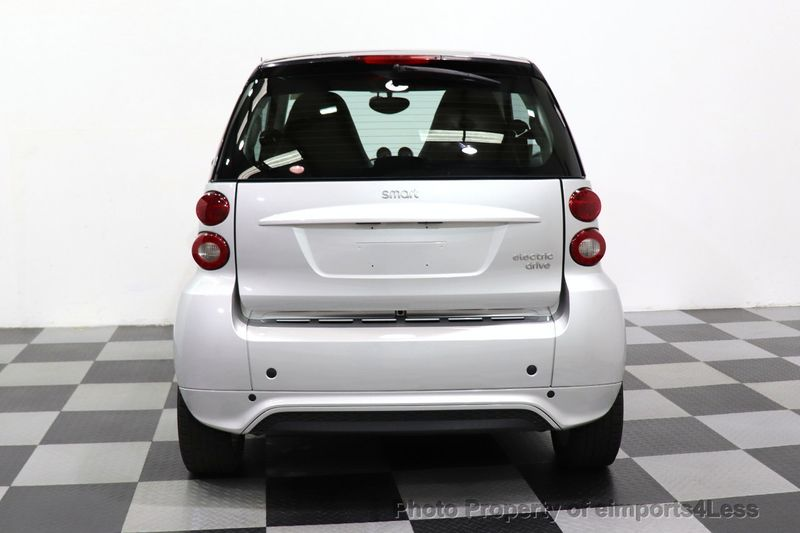 2015 smart fortwo electric drive CERTIFIED FORTWO ELECTRIC DRIVE PASSION - 18423105 - 10