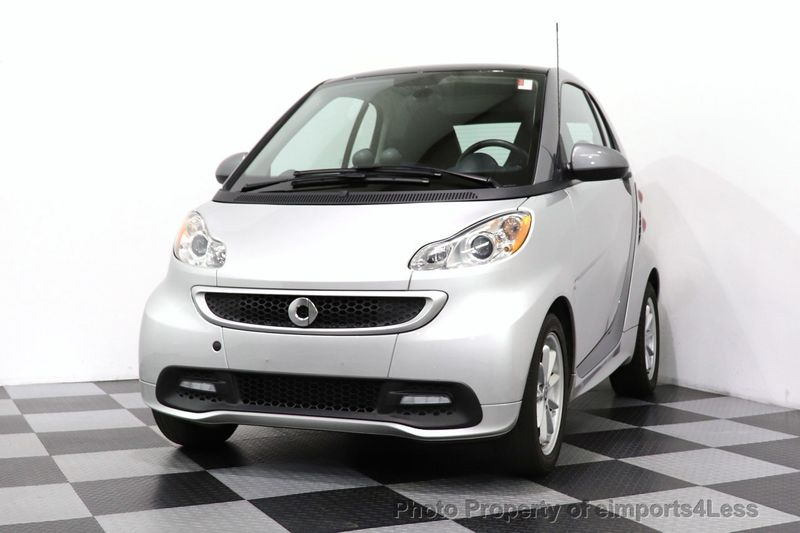 2015 smart fortwo electric drive CERTIFIED FORTWO ELECTRIC DRIVE PASSION - 18423105 - 17