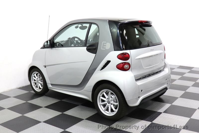 2015 smart fortwo electric drive CERTIFIED FORTWO ELECTRIC DRIVE PASSION - 18423105 - 19