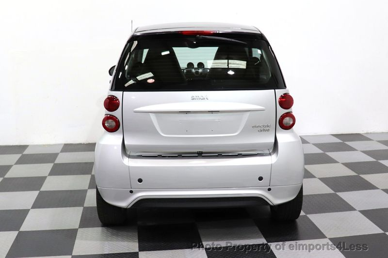 2015 smart fortwo electric drive CERTIFIED FORTWO ELECTRIC DRIVE PASSION - 18423105 - 20