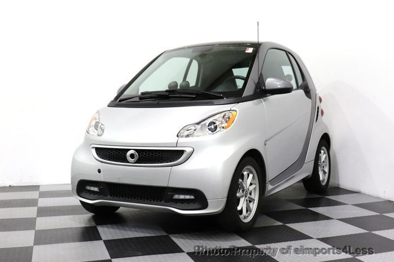 2015 smart fortwo electric drive CERTIFIED FORTWO ELECTRIC DRIVE PASSION - 18423105 - 28