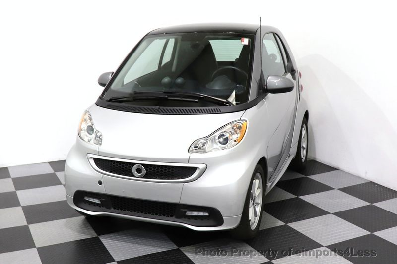 2015 smart fortwo electric drive CERTIFIED FORTWO ELECTRIC DRIVE PASSION - 18423105 - 29