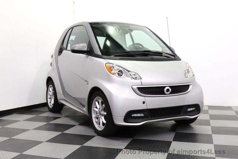2015 smart fortwo electric drive CERTIFIED FORTWO ELECTRIC DRIVE PASSION - 18423105 - 30